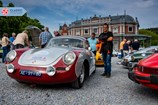 356 bij de start in Spa